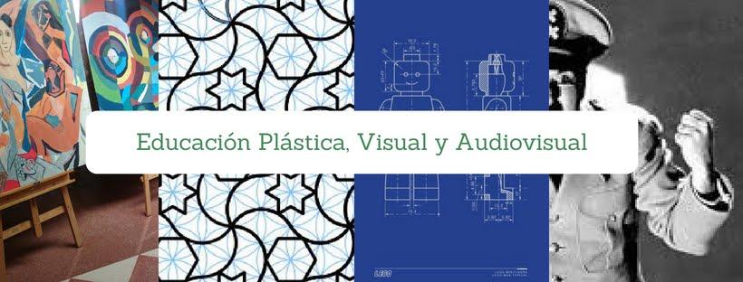 Educación Plástica, Visual y Audiovisual. Dibujo Técnico
