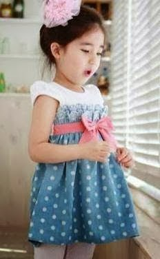 baju%2Banak%2Bkorea foto desain model baju anak perempuan model korea umur 6 tahun,Baju Anak Anak 6 Tahun