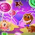 《Candy Crush Saga:Dreamworld》291-305關之過關影片