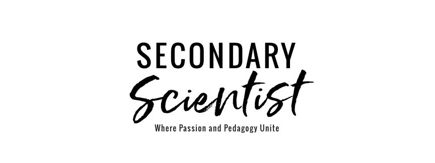Secondary Scientist