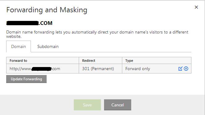 Start Coding: Private domain SSL setup on Winodws Azure VM