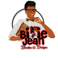 Shop Billie Jean Bowties & Designs