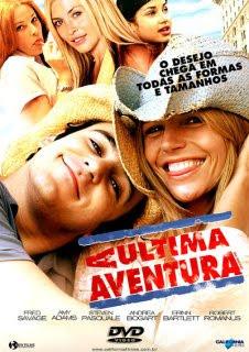 Filme A Última Aventura – Dublado