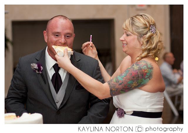 Vault Wedding Photographer Columbus