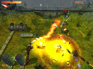 Game Pesawat Air Assault 2