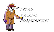 KELAB WACANA BLOGGERHOLIC