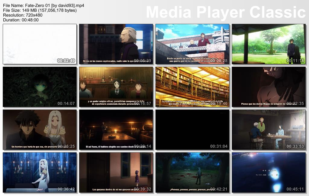 Fate-Zero+01+%5Bby+david93%5D - Fate Zero [MEGA][PSP] - Anime Ligero [Descargas]