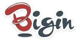 Kövess minket a Bigin-en!