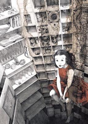 Marion Janin - Alice