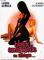 Emanuelle Negra (Emmanuelle en Africa) (1975)