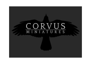 Partner: Corvus' Miniatures