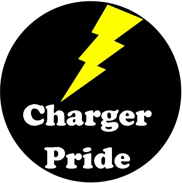Charger Pride Information