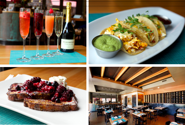 Attrayant Table 926 Unveils Sunday Brunch | Sophisticated Approachability In North Pacific  Beach
