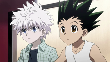 Hunter X Hunter Episode 86 Subtitle Indonesia