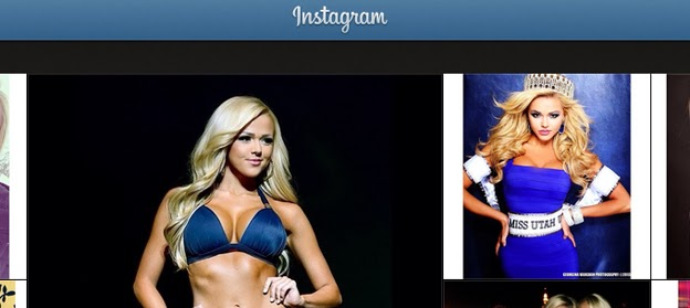 Critical Beauty: CB Loves Haley OBrien, Miss Minnesota