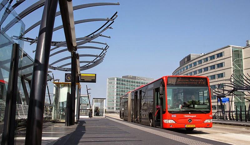 BRT Amsterdam, Belanda