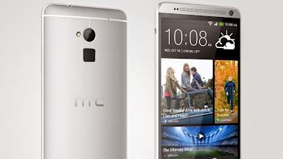Spesifkasi dan Harga HTC One M9+ Terbaru