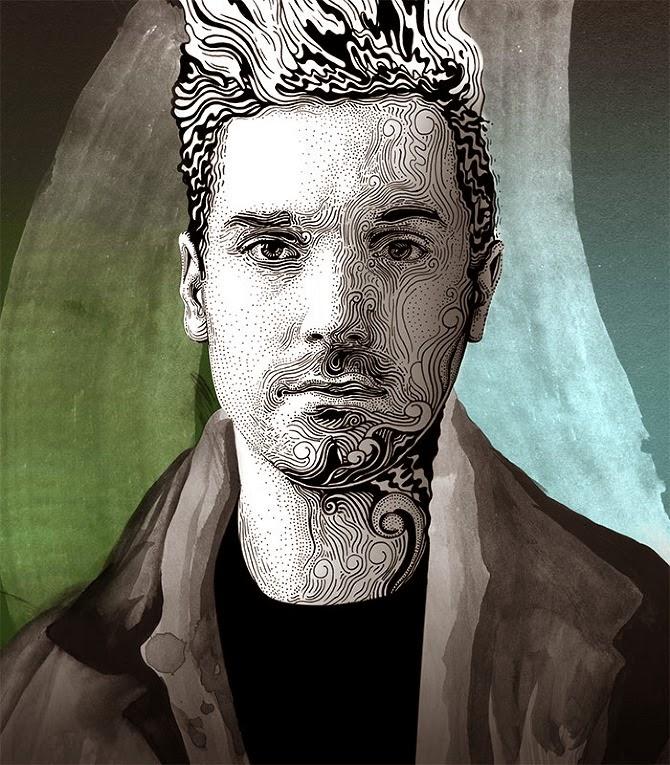 Nathan Manire's Art