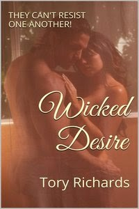 Wicked Desire - FREE