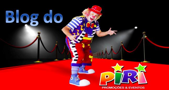 PALHAÇO PIRI