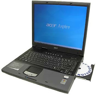 Acer Aspire 1350 Notebook Drivers For Windows XP x32 Bit