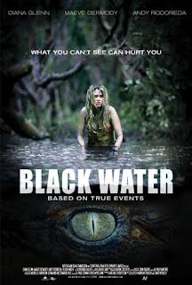 Black Water (2007) Hindi Dual Audio BluRay – 720p | 480p