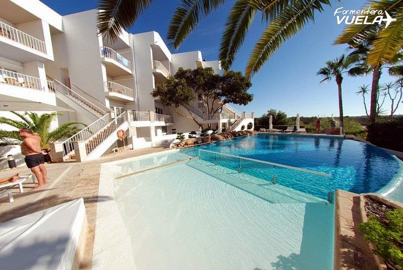 Turismo: Appartamenti a Formentera? Ci pensa FormenteraVuela a ...