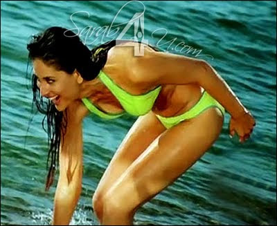 Kareena Kapoor Hot Pic 2011