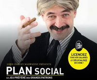 Plan social un jeu politiquement correct