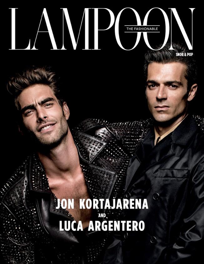 lampoon+kortajarena