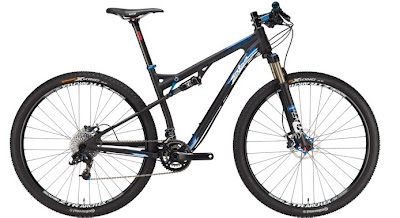 2013 Salsa Spearfish 29er Bike