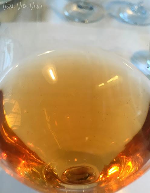oranssi viini, natural wine, Gravner, 2016 viinitrendit
