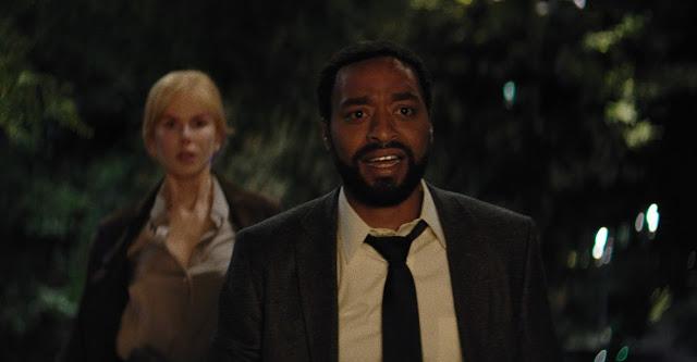 Chiwetel Ejiofor, Nicole Kidman e Julia Roberts no trailer do suspense O Segredo dos Seus Olhos