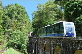 Penang Private Tour Guide Natural Tourism In Penang Penang Hill