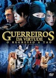 Baixar Filme Guerreiros Da Virtude (Dublado)