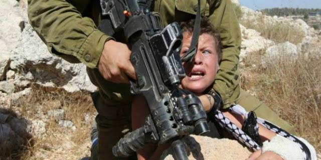 Mengapa ISIS Tidak Bela Palestina