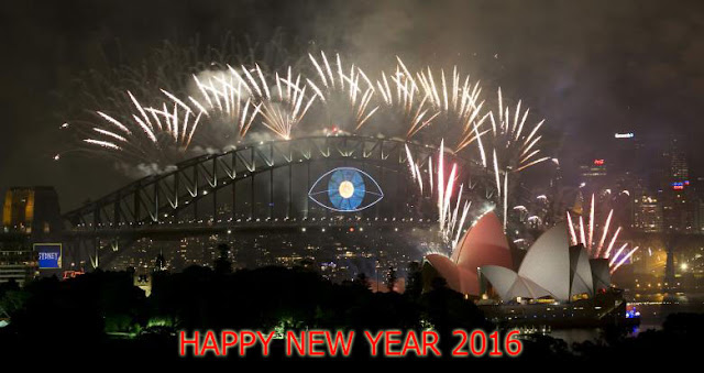 Happy New Year Wishes Greetings Messages
