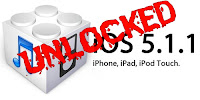 Ultrasn0w Unlock iOS 5.1.1