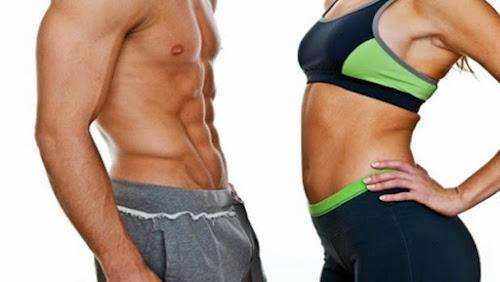 Conheça 4 motivos que não deixam seus abdominais aparecerem