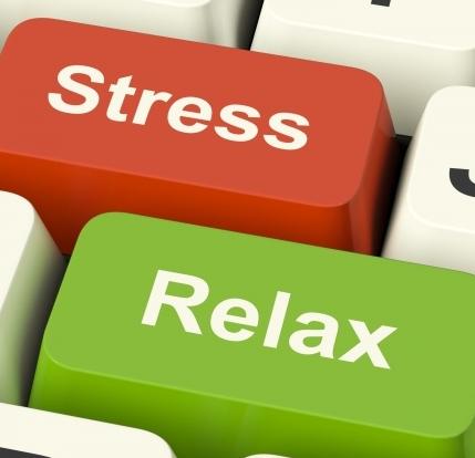 Penyebab Dan Cara Mengatasi Stress Karena Pekerjaan