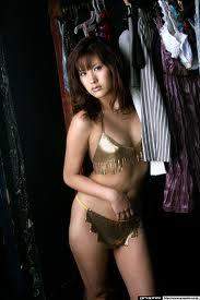 Sara Tsukigami Hot Under wear photos
