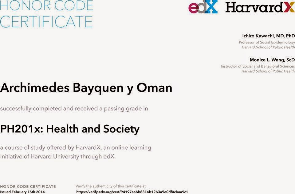 Online Educational Resources: Edx Online Education Course for Free!