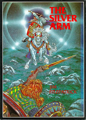 'The Silver Arm' by Jim Fitzpatrick