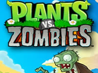 1.7.10/1.7.9/1.7.2 Minecraft New Plants vs Zombies Map