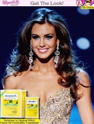 Hoa Hậu Mỹ - Miss USA (2013) Vietsub