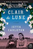 CLAIR DE LUNE by Jetta Carleton
