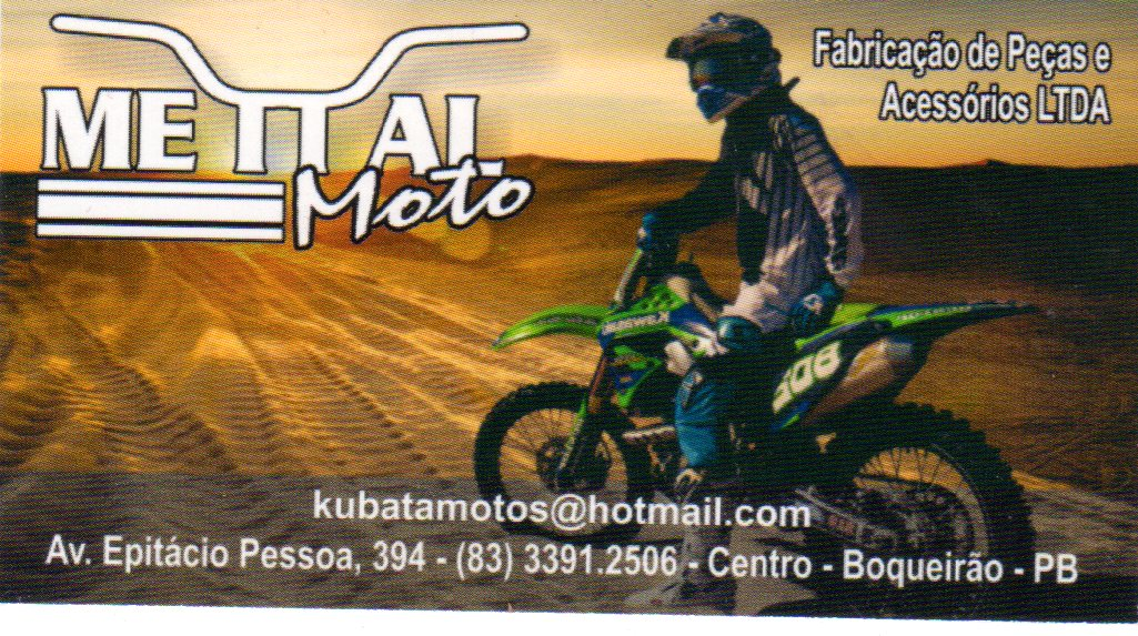 Metal Moto