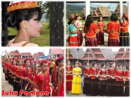 sejarah suku pamona