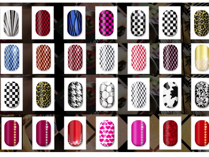 Nails Club: septiembre 2011