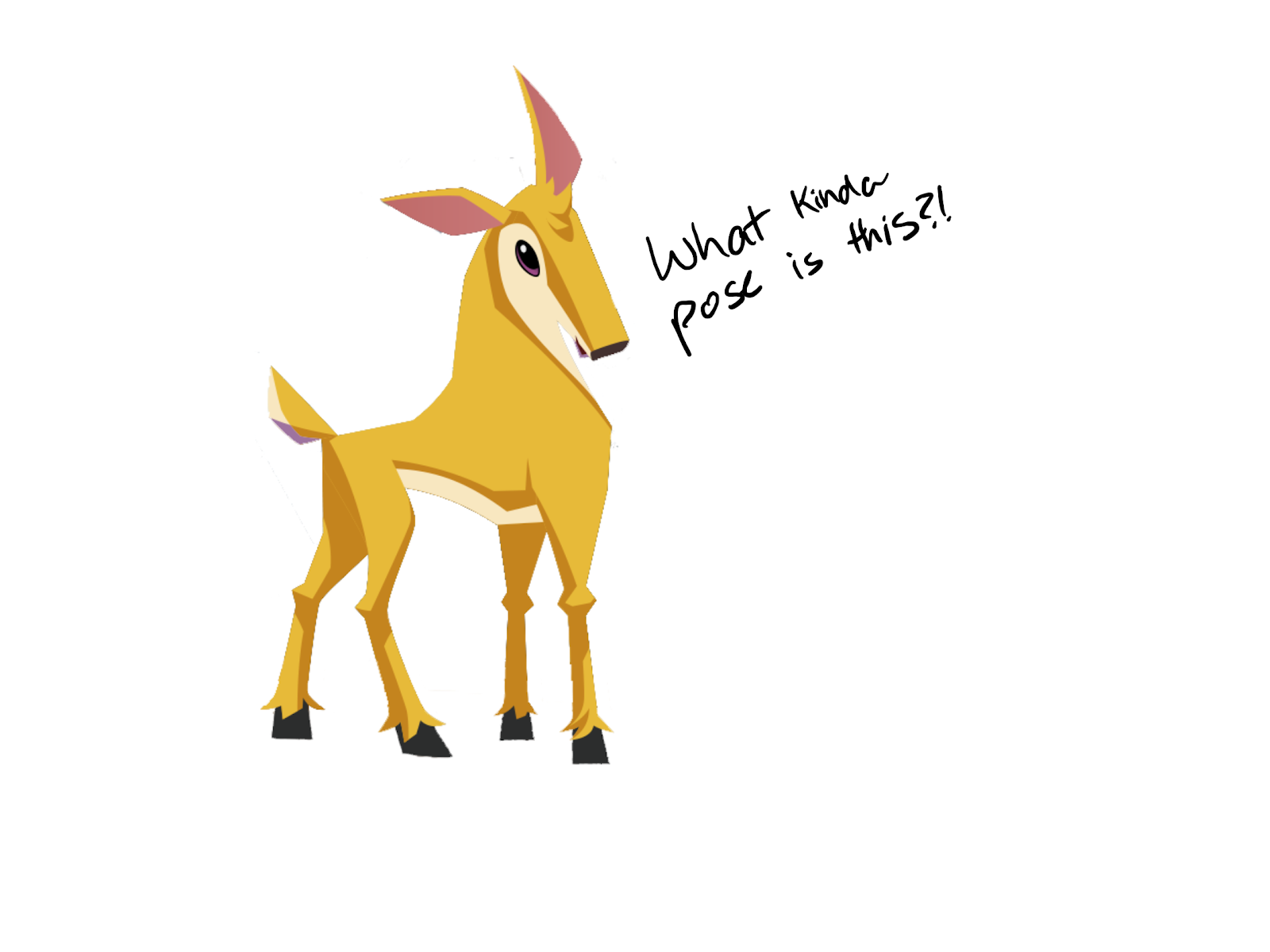 Image of: Suggestions The Animal Jam Artists Collaborative Aj Bloggers Into Aj Graphics Png 1600x1200 Animal Jam Deer Topsimagescom Animal Jam Deer Wwwtopsimagescom